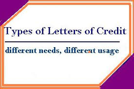 letter of credit lc icc ucp 600