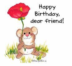 birthday wishes for friends messages verses poems