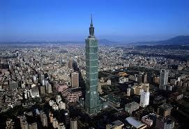 Taipei 101 Interior Taipei 101 Taiwan Skyscraper Building E Architect