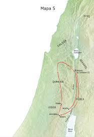 Judea Map Wachtturm Online Bibliothek