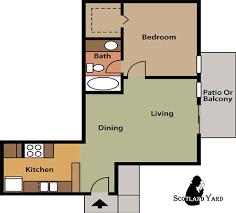 bedroom floorplan houston 1 2 bedroom apartments floor plans the