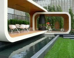 Family Garden Design Ideas - garden design with minimalist style