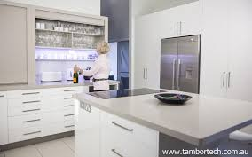 Its A Tambortech Door Not A Kitchen Roller Door Or A Roller - Kitchen cabinet roller doors