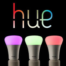 best buy light bulbs philips hue a19 smart led light bulb starter kit 458967 multi