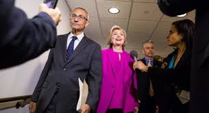 where does hillary clinton live podesta tops clinton u0027s short list for chief of staff politico