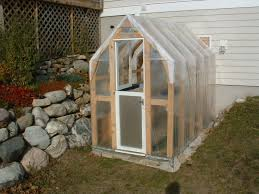 my homemade greenhouse thinman u0027s blog