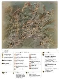 crestwood map spoilers dragons age maps locales collections dragonage