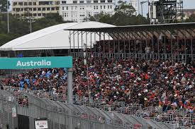 when is the australian grand prix when does the f1 2017 season