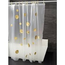 Dramatic Shower Curtain Making Your Bathroom Look Larger With Shower Curtain Ideas