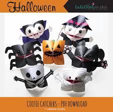 Printable Halloween Stories by Printables U2013 Lalelilolu Studios
