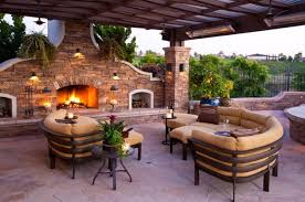 Mediterranean Patio Design Luxury And Mediterranean Patio Designs