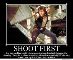 Han Shot First Meme - may the fourth be with you 25 best star wars memes meme collection