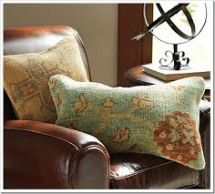 Pottery Barn Kilim Pillow Cover How To Bring Today U0027s Trends To Your Home Traci Zeller Blog