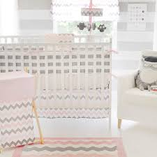chevron girls bedding chevron baby in pink