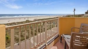 best western oceanfront jacksonville beach florida