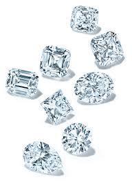 the tiffany guide to diamonds tiffany u0026 co