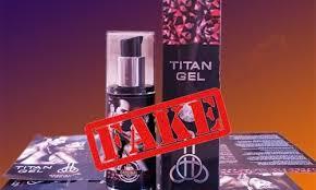 cara membedakan titan gel asli dan palsu titan gel indonesia