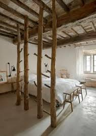 Rustic Room Ideas An Entry From Quite Continental Wood Beam Ceilings Beam