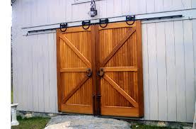 Barn Style Doors Barn Garage Door Designs Door Design Ideas