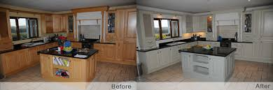 respray kitchen cabinets respraying kitchen cabinets marvelous on within painting 15 5