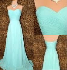 aliexpress com buy light sky blue chiffon bridesmaid gowns red