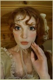 Doll Halloween Makeup Ideas by 342 Best Halloween Images On Pinterest Halloween Ideas