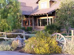 wonderful country backyard landscaping ideas country rustic