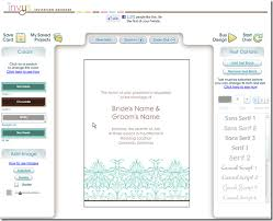 Best Wedding Invitation Websites 5 Free Websites To Design Online Wedding Invitations