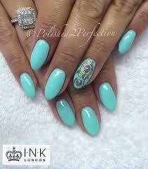 liquid stones gel polish nail art jewellery ink london ilac