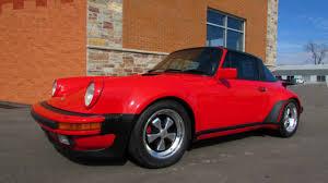 porsche 911 wide porsche 911 wide targa 491 option turbo look limited