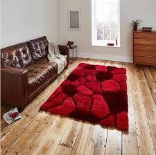 Shag Carpet Area Rugs Hand Tufted 3d Shag Carpet Living Room Area Rug Buy Living Room