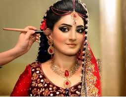 stani bridal makeup tutorial with steps pictures 7