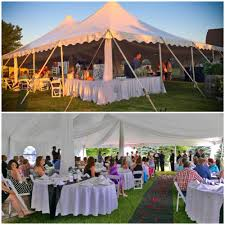 tent rental mn 80 x 100 canopy on raspberry island in st paul mn tents