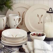 ski house decor kitchen accessories tableware home and