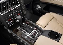 Audi Q7 Models - audi q7 2009 cartype