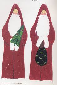 169 best santa images on pinterest tole painting painting