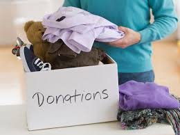donate sleeper sofa laundry tips before you donate clothes