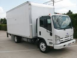 ngv texas dedicated and dual fuel isuzu npr trucks