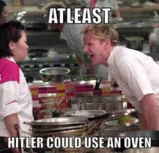 Chef Ramsy Meme - the best chef ramsay memes that capture his endless talent for insults