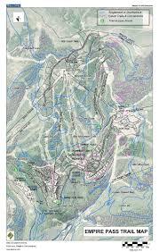 Delorme Maps Maps U2014 Empire Pass Moa