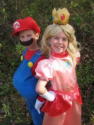 Ariel Halloween Costume Kids Halloween Costumes Siblings Cute Creepy