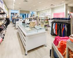 maternity store destination maternity retail mall interior fitout the bannett