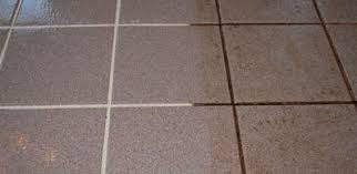 edmonton ab grout cleaning for unsealed tile floors commercial