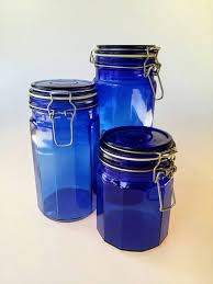 purple canisters for the kitchen tea coffee sugar canisters gold canister set blue canisters