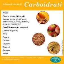 alimenti ricchi di glucidi alimenti antinfiammatori info grafiche cucina and food