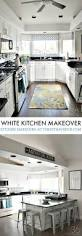 Kitchen Make Over Ideas White Kitchen Decor Ideas The 36th Avenue