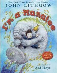 i m a manatee by john lithgow scholastic