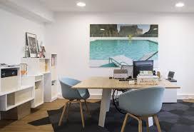 ameublement bureau bureau d entreprise source d inspiration bureaux davidson projet