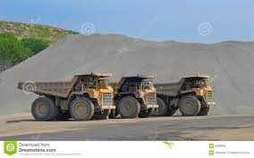 big dump trucks stock photo image 2568000