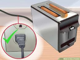 How To Choose A Toaster 3 Ways To Use A Toaster Wikihow